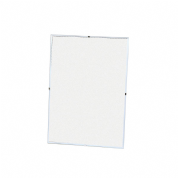 5 Star Office Clip Frame